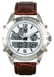 TIME Urban Elite Watch